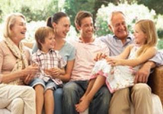Çocuğun sağlıklı kişilik gelişimi, sağlıklı aile içi etkileşim ve iletişime dayanır.