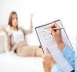 Psikolojinin İş Alanları