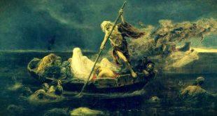 İlk Çağ ve Orta Çağ'da Ruh Kavramı
