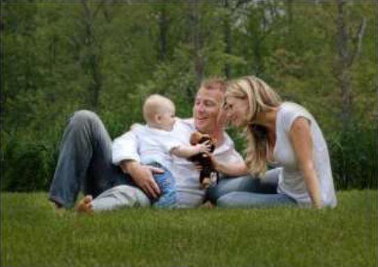 Her dönemde anne-baba sevgisinin çocuğun ruh sağlığına olumlu etkisi