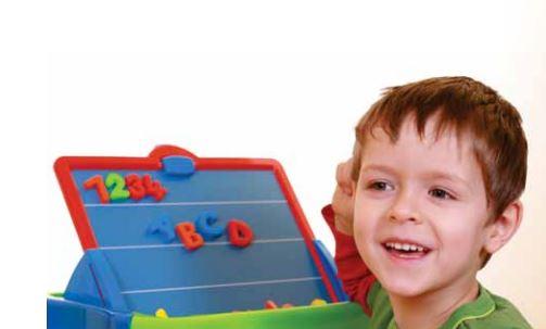 Çocuklarda Başarı ve Takdir Edilme Duygusu