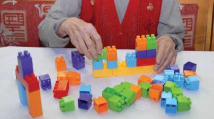 Lego aktivitesi